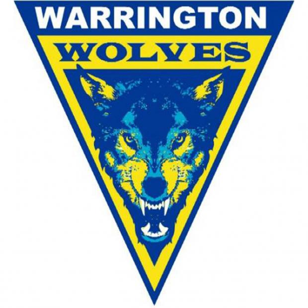Warrington Guardian: Two hat-tricks as Wolves under 19s win well at Salford