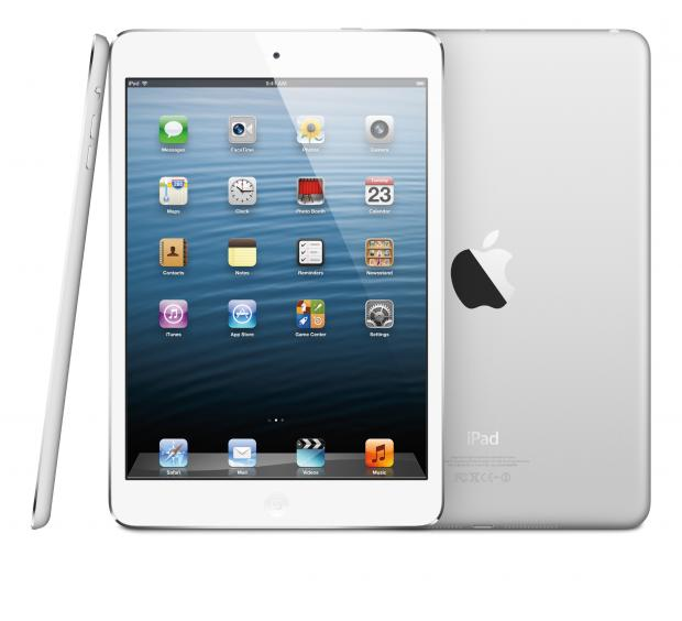 Warrington Guardian: Apple iPad Mini, from £268.00 at carphonewarehouse.com