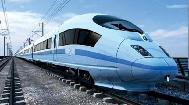 Have your say on HS2 in Lymm