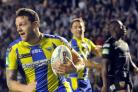 Simon Grix predicts a big season for Warrington