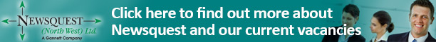 Warrington Guardian: Click here to find out more about newsquest and our current vacancies