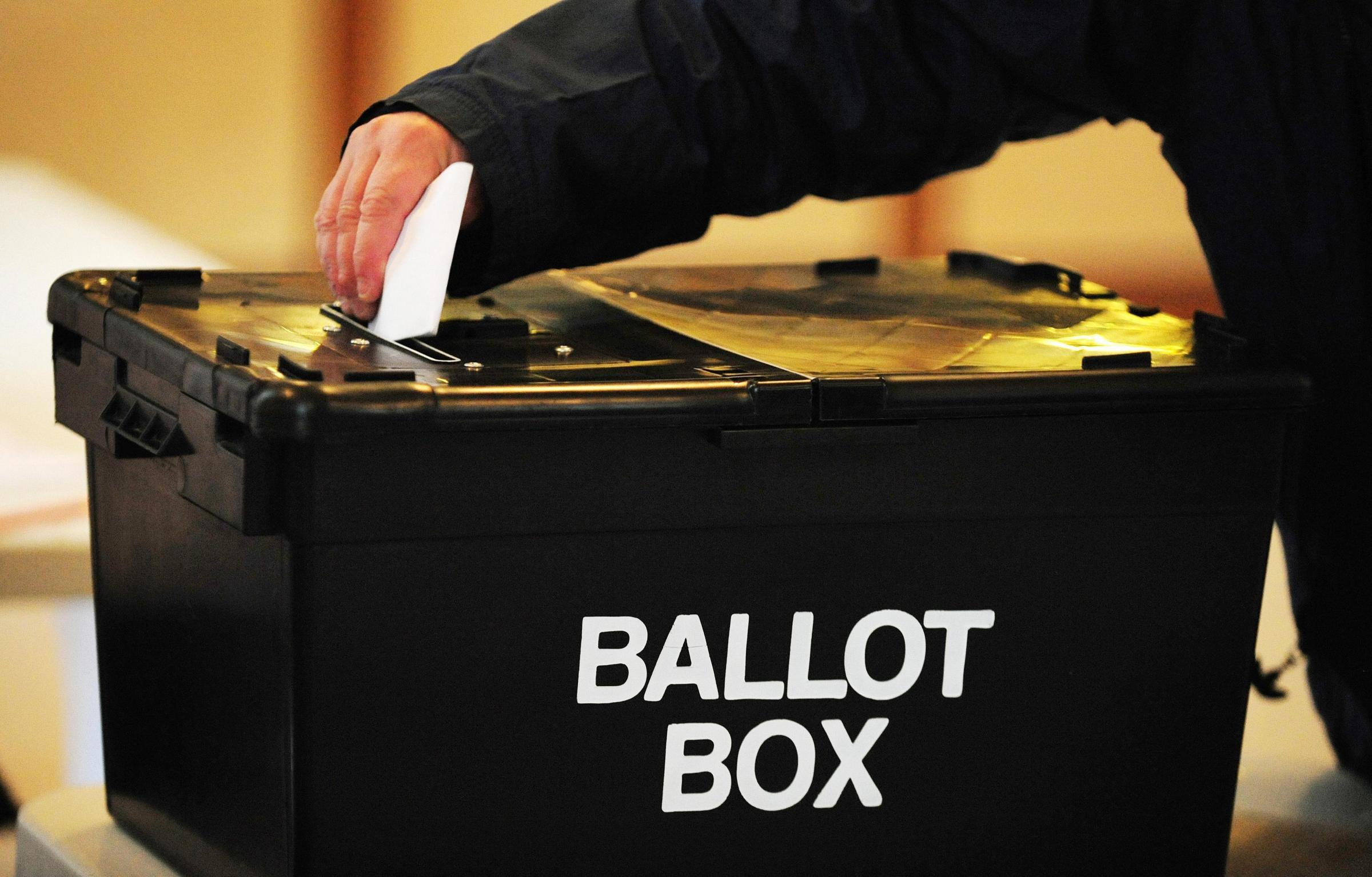 Red faced officials forced to cancel Winwick by-election