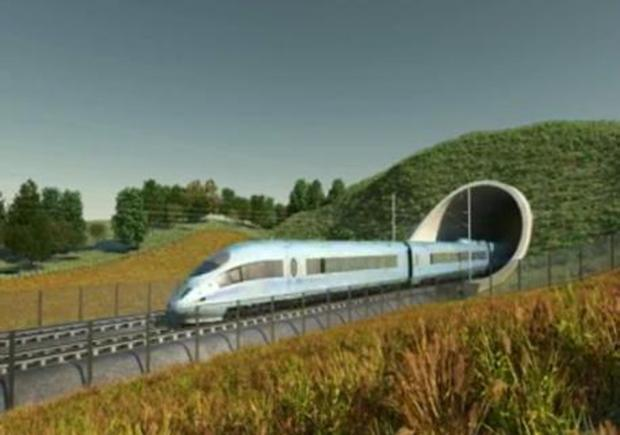 Warrington Borough Council publishes HS2 response