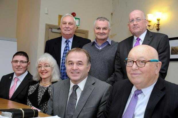 UKIP ready to field full set of candidates in Warrington's local elections