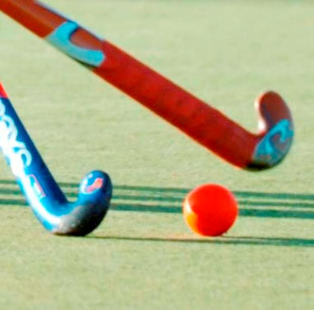 Lymm on course for hockey title