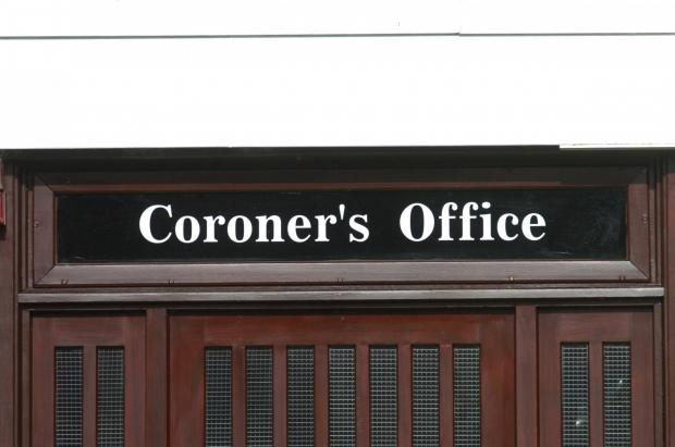 Warrington Coroner's C