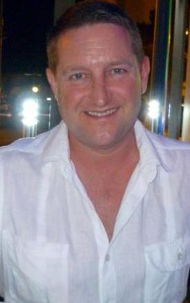 Cyclist Terry Brown, who died after being involved in a collision with a car in Bold Heath
