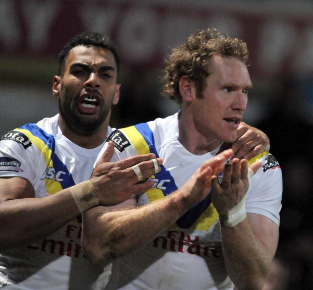 VIDEO: Joel Monaghan - the character behind the tries