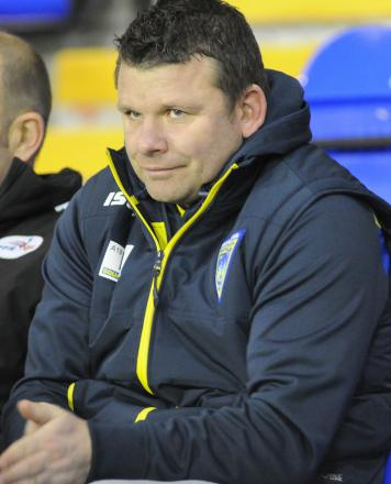 Briers praises youngsters' 'awesome' composure