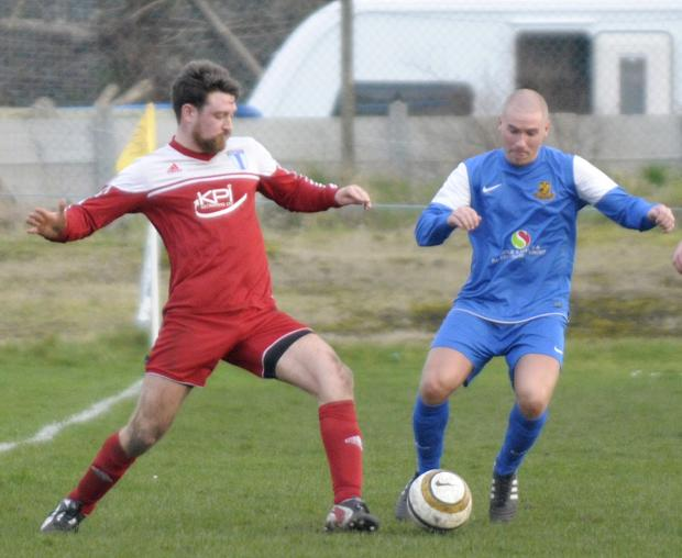 Rylands suffer late defeat