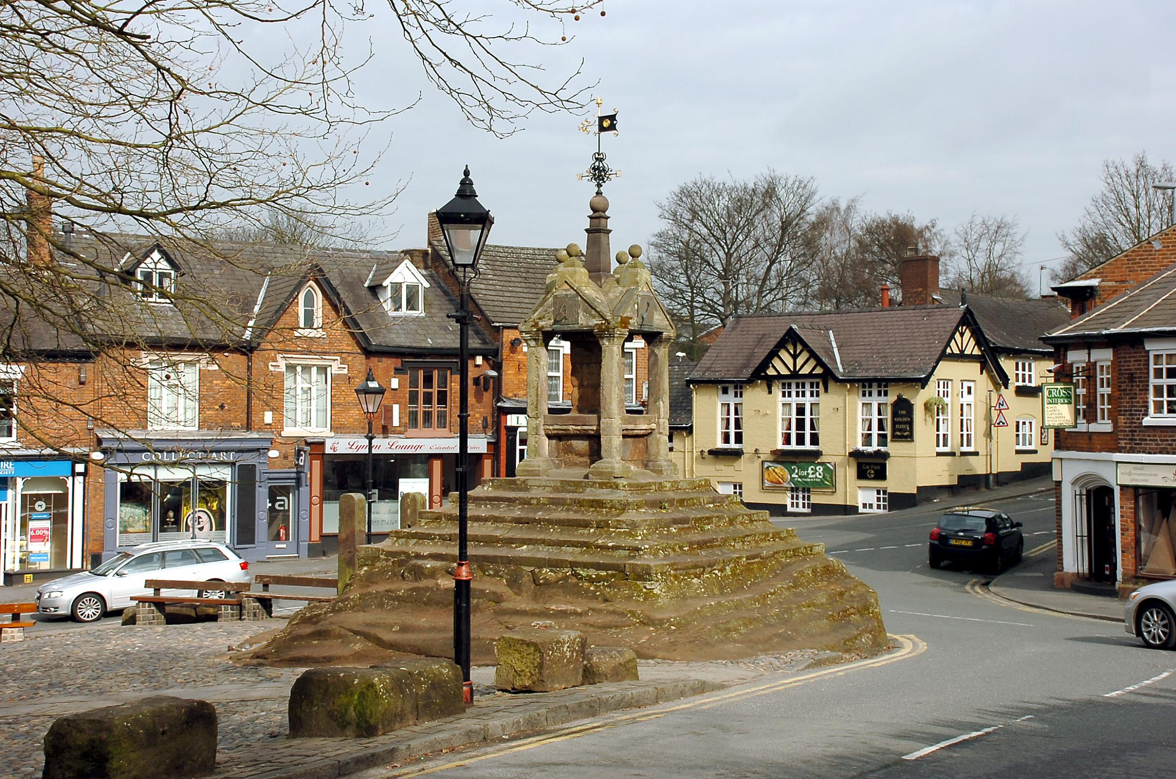 Lymm and Warrington among top 10 best places to live in north west and top 101 in the country
