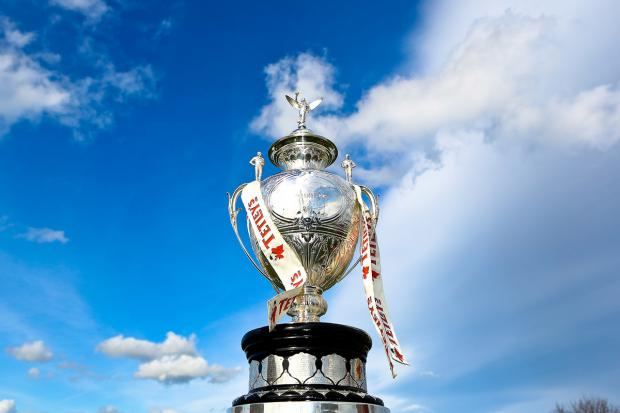 Wolves' 2014 Tetley's Challenge Cup bid starts with the anticipated fourth-round draw