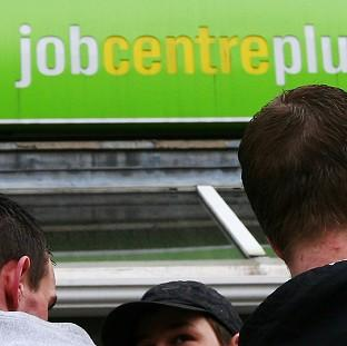 Warrington Guardian: New figures have revealed another fall in the jobless total.
