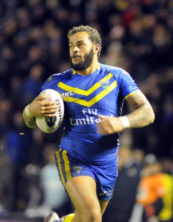Ormsby confident ahead of Rhinos test