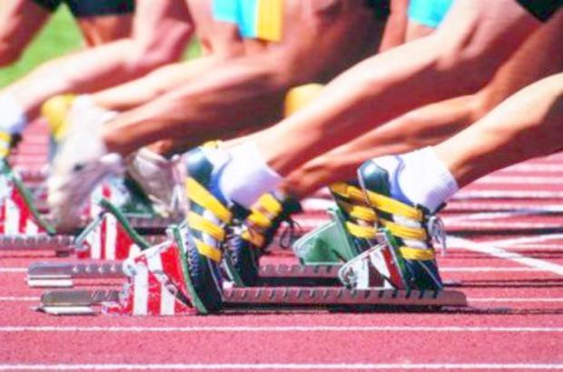 Warrington Guardian: Warrington athletes compete at Trafford