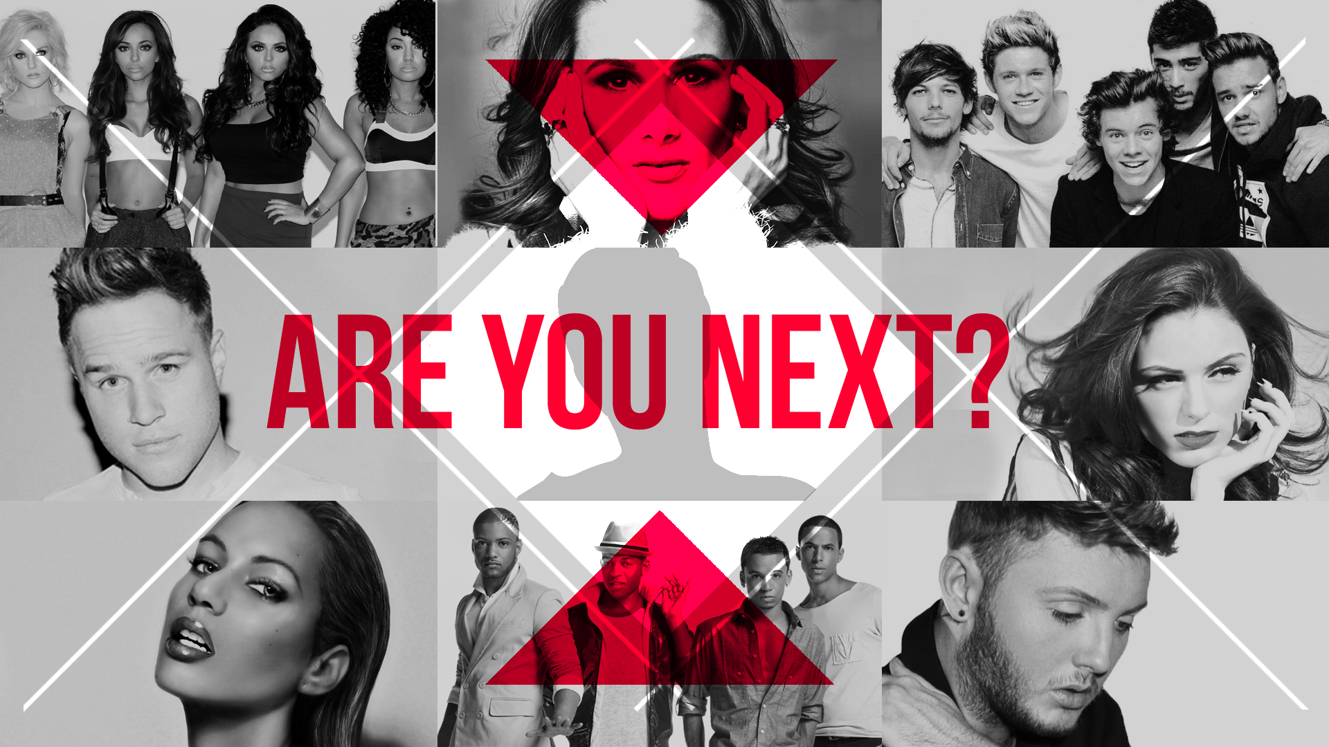 X Factor auditions are heading to Warrington