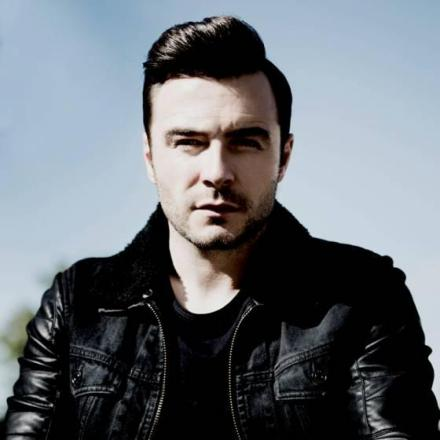 Westlife star Shane Filan announces Warrington tour date - tickets on sale now