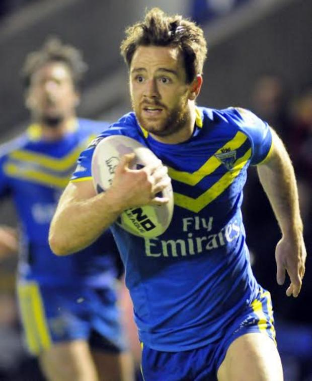 Warrington Guardian: FULL TIME: Warrington Wolves 12 Hull KR 25