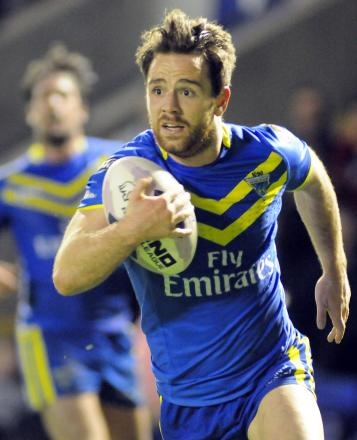 INJURY NEWS: Smith on Monaghan and Myler