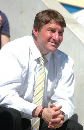 VIDEO: Tony Smith reacts to win against London Broncos