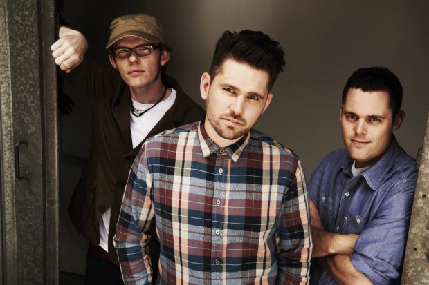Scouting For Girls to headline Warrington Music Festival in July