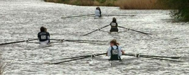 Warrington Regatta this Saturday