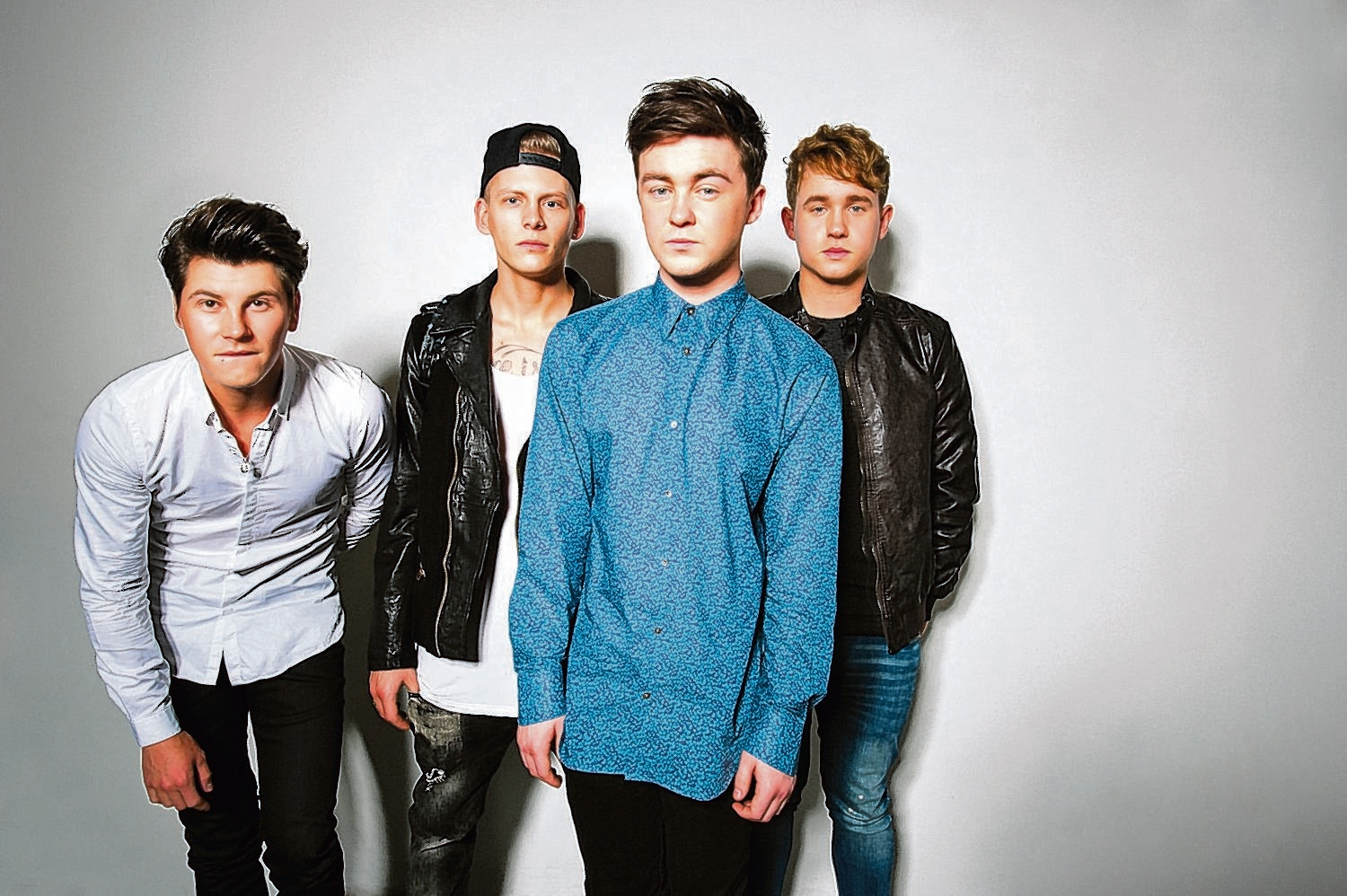 Warrington Guardian: On the up – Rixton look like they're heading for the big time