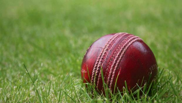 Youngsters save batting points