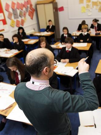 Appeal launched for supply teachers in Warrington