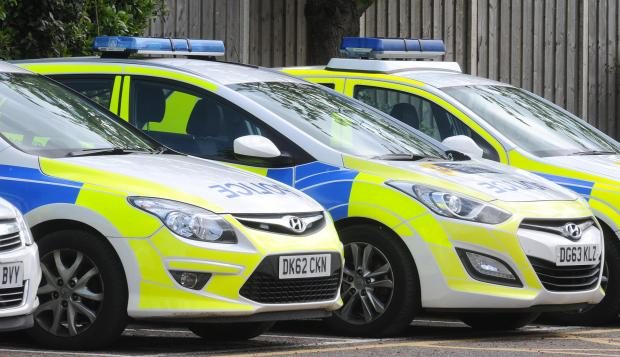 Warrington Guardian: Man arrested for urina