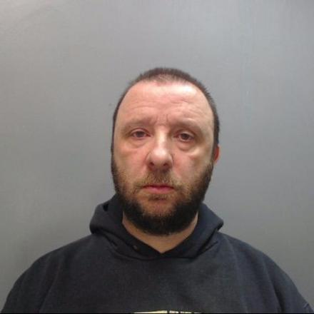 Paedophile who abused girl for years is jailed for eight years