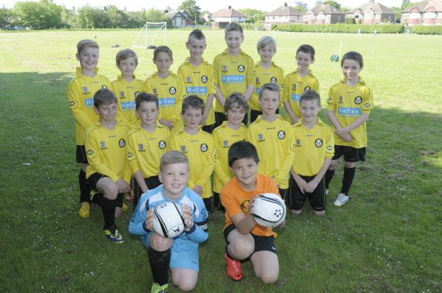 Eagle youngsters head to Holland