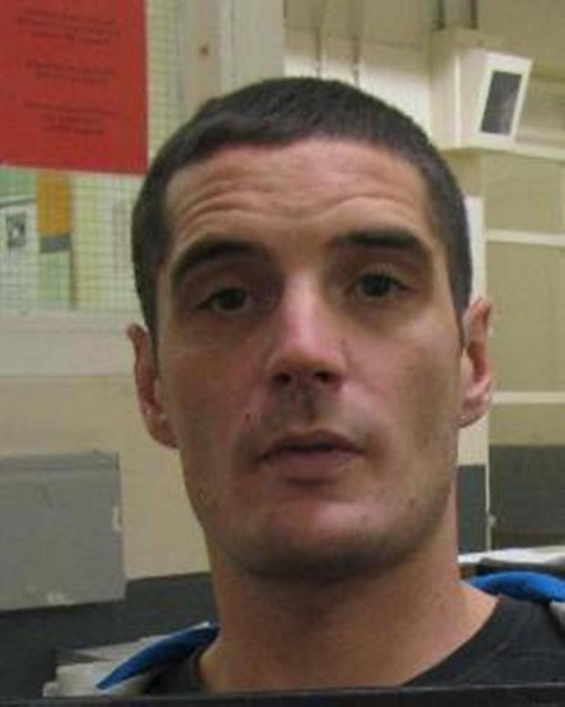 Warrington Guardian: Thorn Cross prisoner still on the run more than one week after escape