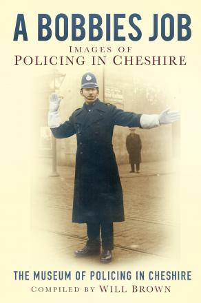 New book marks history of policing in Cheshire