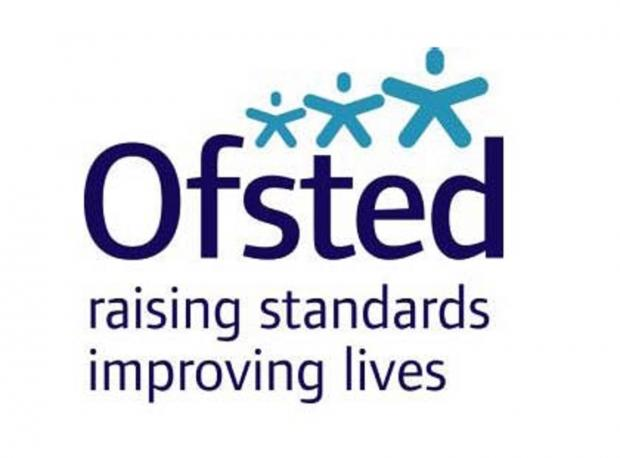 Ofsted inspectors criticised the school for failing to raise standards