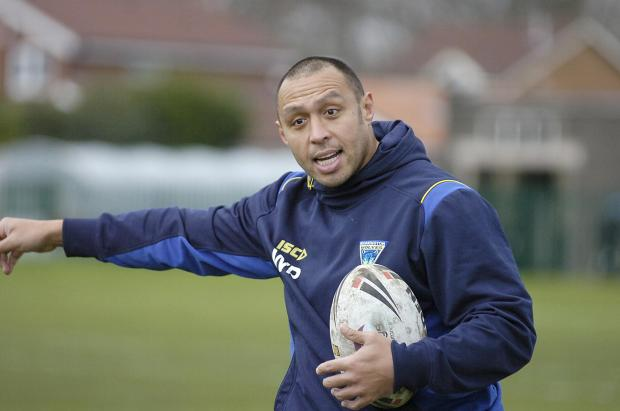 Poching wants proof Warrington Wolves have learned lessons