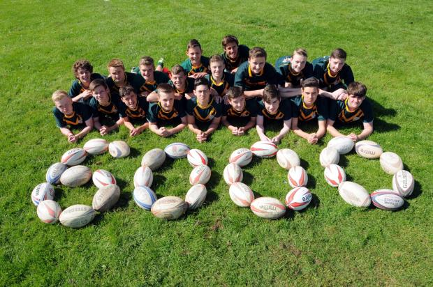Sankey rugby team needs help getting to finals