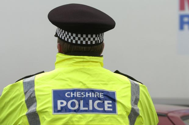 Warrington Guardian: Operation Crossbow launched