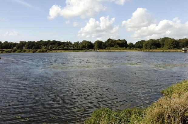 Stay away from open water swimming in Warrington