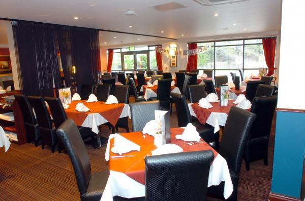 Restaurant review: The Spice Lounge, Culcheth