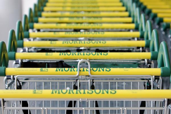 Trolley locks to be removed at Morrisons in Warrington