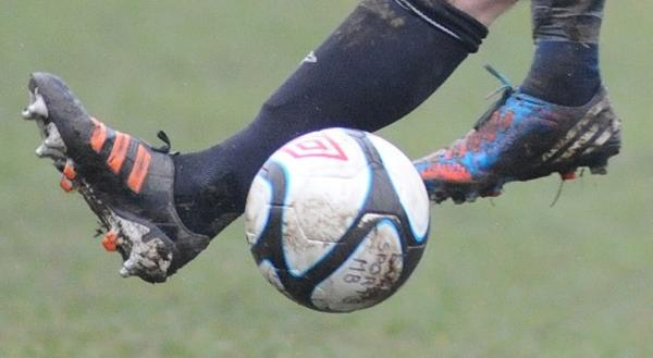 Grappenhall Sports face Warrington Town XI as part of fun day