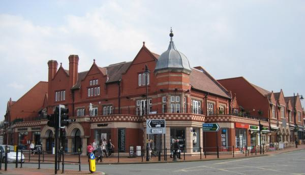 Victoria Buildings on London Road sold for £8.18m