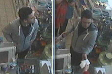 Most Wanted: CCTV issued after driver did not pay at Tesco petrol pump