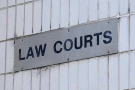 Orford man headbutted policewoman as she tried to arrest him