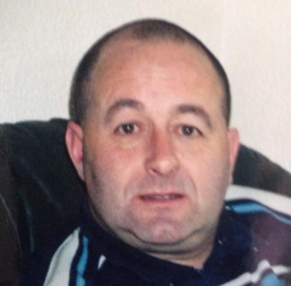 Family pays tribute to Latchford man Graham Oxley