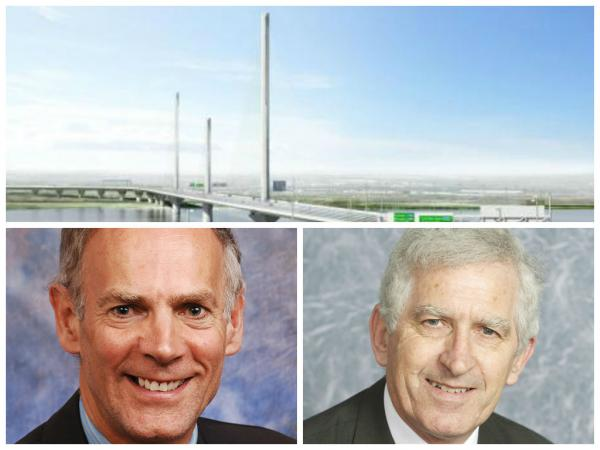Lib Dems say Mersey crossing should be toll free