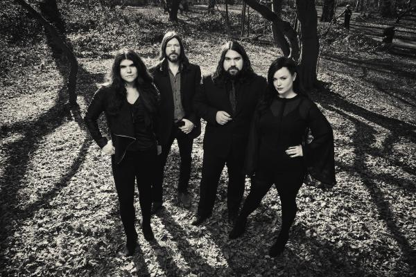 The Magic Numbers to play free acoustic gig in Golden Square as part of album launch