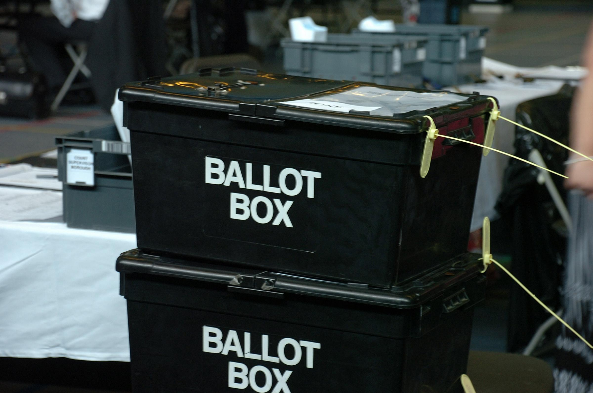 Have you signed up to new electoral roll?