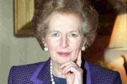 As Thatcher once said: 'Eventually you run out of other people's money'